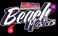 logo beach masters