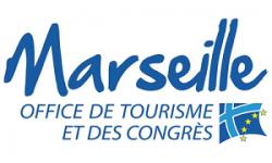 logo office du tourisme marseille