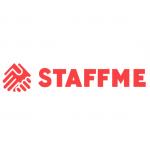 logo staffme
